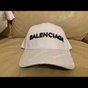 Balenciaga Hat (Adjustable)